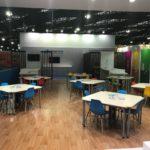 Sala Microsof Bienal livro 2018